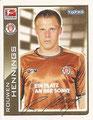 Sticker 359: Fußball Bundesliga  (Offizielle Bundesliga Sticker-Sammlung 2010/2011 Autogramm-Auflage)