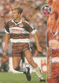 Trading Card 133: Andre Trulsen; Bundesliga Cards '96 ran Sat 1 Fußball; Panini Bilderdienst, Nettetal, Kaldenkirchen