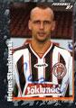 Sticker 377 mit Orginalunterschrift: Fußball' 97; Panini Bilderdienst, Nettetal, Kaldenkirchen