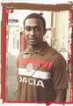Charles Takyi; Saison: 2009/10 (2. Bundesliga); Trikowerbung: DACIA