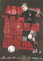 Sebastian Schachten; Rückseite Autogrammkarte: Saison 2012/13 (2. Bundesliga)