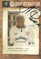 Saison: 1999/00 (2. Bundesliga); Trikowerbung: Jack Daniels