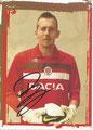 Patrik Borger (Torwart); Saison: 2009/10 (2. Bundesliga); Trikowerbung: DACIA