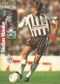 Trading Card 171: Stephan Hanke; Bundesliga Collection 97 (Die Cards-Kollektion zur Rückrunde der Saison 97); Panini Bilderdienst, Nettetal, Kaldenkirchen