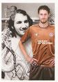 Jan - Philipp Kalla; Saison: 2010/11 (1. Bundesiga); Trikowerbung: Ein Platz an der Sonne