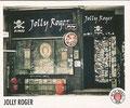 Sticker 199: Jolly Roger; Fankneipen; St. Pauli Sammeln! Panini Bilderdienst, Stuttgart