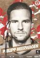 Saison: 2014/15 (2. Bundesliga); Trikowerbung: congstar; Anmerkung: congstar Werbung unten rechts