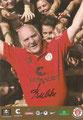 Claus Bubke (Zeugwart); Saison: 2007/08 (2. Bundesliga); Trikowerbung: congster