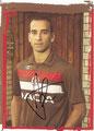Fabio Morena; Saison: 2009/10 (2. Bundesliga); Trikowerbung: DACIA