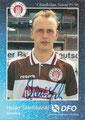 Saison: 1995/96 (1. Bundesliga); Trikowerbung: Böklunder