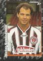 Sticker 378: Fußball' 97; Panini Bilderdienst, Nettetal, Kaldenkirchen