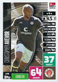 Trading Card 574: Christopher Avevor; Topps Match Attax Extra 2020/2021; Topps