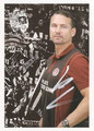 DR. Pedro Gonzalez; Saison: 2010/11 (1. Bundesiga); Trikowerbung: Ein Platz an der Sonne