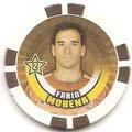 Chipz ohne Nummer: Fabio Morena; Bundesliga Chipz 2010/2011; Topps