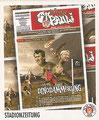 Sticker 66; Stadionzeitung; Der Verein; St. Pauli Sammeln! Panini Bilderdienst, Stuttgart