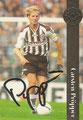 Trading Card 66 mit Orginalunterschrift: Carsten Pröpper; Premium Cards Edition 96/97 (Die besten Spieler der Fußball Bundesliga); Panini Bilderdienst, Nettetal, Kaldenkirchen