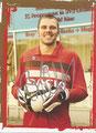 Benedikt Pliquett (Torwart); Saison: 2009/10 (2. Bundesliga); Trikowerbung: DACIA