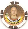 Chipz ohne Nummer: Matthias Lehmann; Bundesliga Chipz 2010/2011; Topps