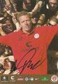 Andre Trulsen (Co- Trainer); Saison: 2007/08 (2. Bundesliga); Trikowerbung: congster