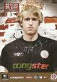 Jonathan Bourgault; Saison: 2006/07 (Regionalliga Nord, 3. Liga); Trikowerbung: congster