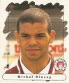 Sticker 166: Panini Junior Sticker (Die Endphase der Saison 95/96); Panini Bilderdienst, Nettetal, Kaldenkirchen