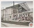 Sticker 13: Bild ohne Namen; Das Viertel; St. Pauli Sammeln! Panini Bilderdienst, Stuttgart