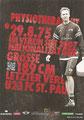 Bastian Bolz; Rückseite Autogrammkarte: Saison 2012/13 (2. Bundesliga)