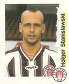 Sticker 192: Fußball Bundesliga (Die Endphase der Saison 96/97); Panini Bilderdienst, Nettetal, Kaldenkirchen