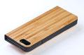 iPhone 7 Plus Holzhülle Forrest BB liegend