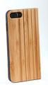 iPhone 7 Plus Holzhülle Forrest BB stehend