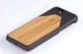 WOOD7 iPhone 7 Holzhülle Bambus
