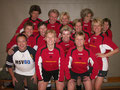 Unser Dreamteam 2007!
