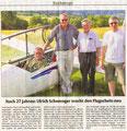 Werra Rundschau 14. Juli 2012
