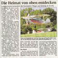 Werra Rundschau 23. August 2012