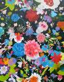 """散歩""  acrylic on canvas 91.0×116.7cm,2008"
