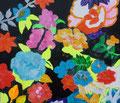 """""""夜の絨毯""""   acrylic on canvas 45.3×53.0cm,2008"""