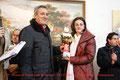 Premiazione 45^ Rassegna Internazionale di pittura Città di Mottola