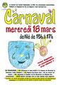 carnaval 2015 affiche Caroline