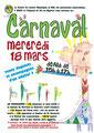 carnaval 2015 affiche Lilia et Paul