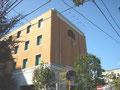 角川書店の建物です。
