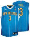 Баскетбольная майка НБА свингмен Нью Орлеан №3 КРИС ПОЛ цена 2499 руб.