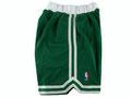 Баскетбольные шорты НБА свингмен БОСТОН СЕЛТИКС цена 1999 руб