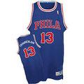 Баскетбольная майка NBA Уилта Чемберлена Филадельфия 76  №13 цена 3499 руб