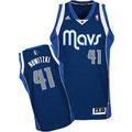 Баскетбольная майка НБА свингмен ДАЛЛАС МАВЕРИКС №41 ДИРК НОВИЦКИ цена 2499 руб.
