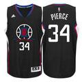 Баскетбольная майка НБА свингмен REV30 Лос Анджелес Клипперс №34 ПИРС ПОЛ цена 3499 руб.