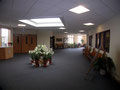 Zion Lutheran Church: Narthex