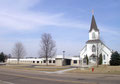 Zion Lutheran Church: Southwest