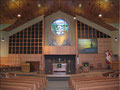 American Lutheran Church: Sanctuary