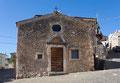 San Benedetto in Perillis, San Sebastiano