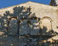 San Benedetto in Perillis, chiesa e convento di San Benedetto